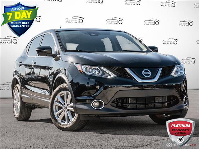 2019 Nissan Qashqai SV (Stk: A3142A) in Oakville - Image 1 of 22