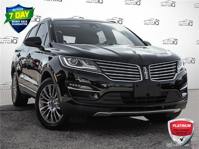 2016 Lincoln MKC Reserve (Stk: 0R040DA) in Oakville - Image 1 of 25