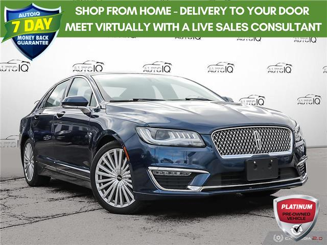 2017 Lincoln MKZ Reserve (Stk: 0C087A) in Oakville - Image 1 of 23