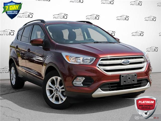 2018 Ford Escape SE (Stk: 1B009A) in Oakville - Image 1 of 25