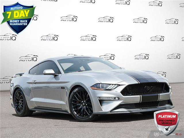 2021 Ford Mustang GT Premium (Stk: D1G024A) in Oakville - Image 1 of 25