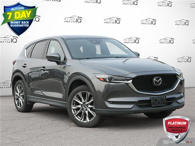 2019 Mazda CX-5 Signature (Stk: P6031) in Oakville - Image 1 of 27