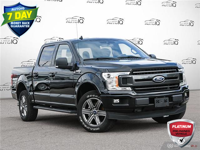 2020 Ford F-150 XLT (Stk: P6115) in Oakville - Image 1 of 27
