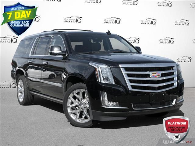 2019 Cadillac Escalade ESV Premium Luxury (Stk: P6106A) in Oakville - Image 1 of 27