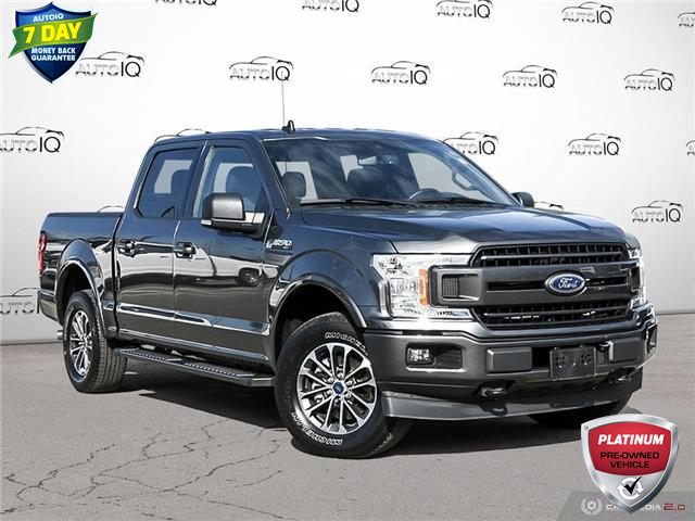 2019 Ford F-150 XLT (Stk: P6130) in Oakville - Image 1 of 27
