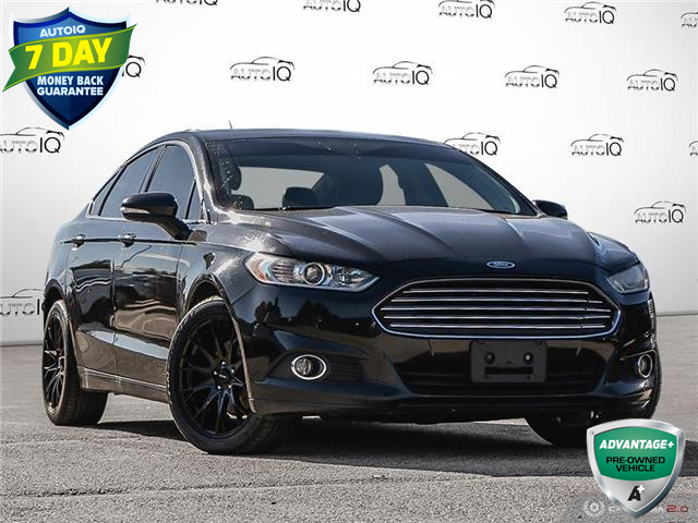 2016 Ford Fusion SE (Stk: 0T676A) in Oakville - Image 1 of 23