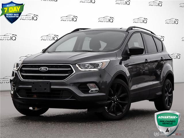 2017 Ford Escape SE (Stk: P5887) in Oakville - Image 1 of 24