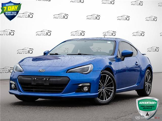 2013 Subaru BRZ  (Stk: P5883A) in Oakville - Image 1 of 23