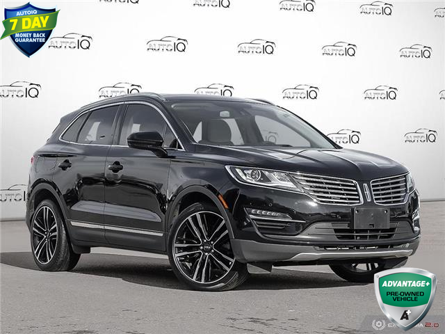 2018 Lincoln MKC Reserve (Stk: P5880A) in Oakville - Image 1 of 30