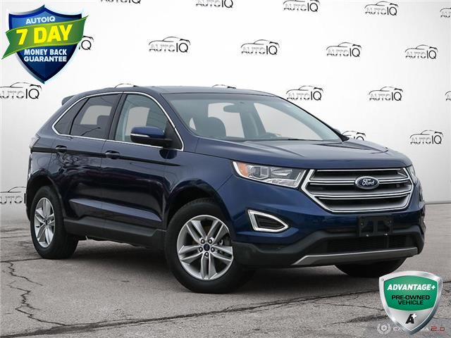 2016 Ford Edge SEL (Stk: P5899) in Oakville - Image 1 of 27