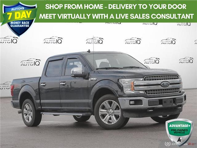 2018 Ford F-150  (Stk: P5906A) in Oakville - Image 1 of 27