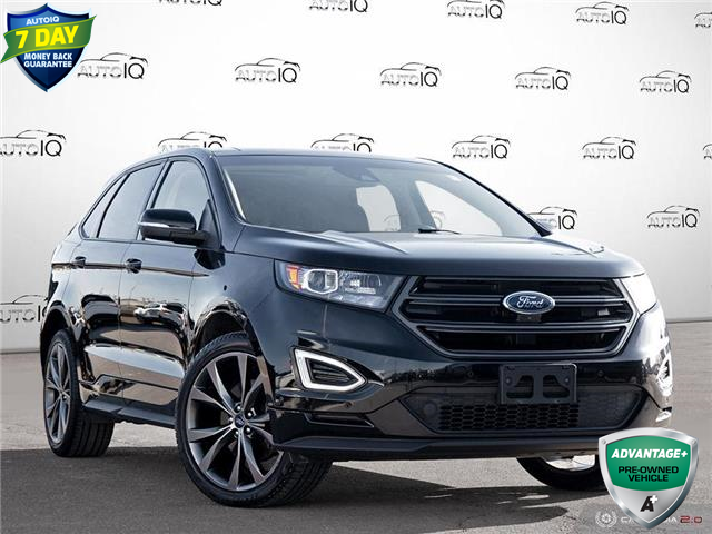 2018 Ford Edge Sport (Stk: P5912) in Oakville - Image 1 of 27