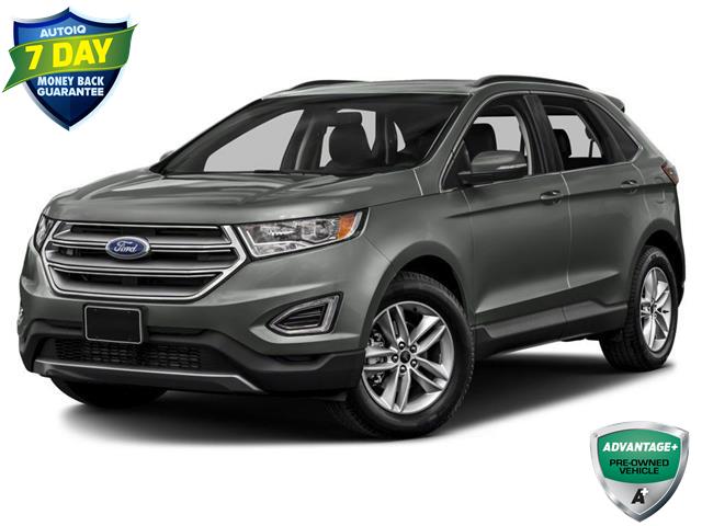 2017 Ford Edge SEL (Stk: P5844) in Oakville - Image 1 of 10