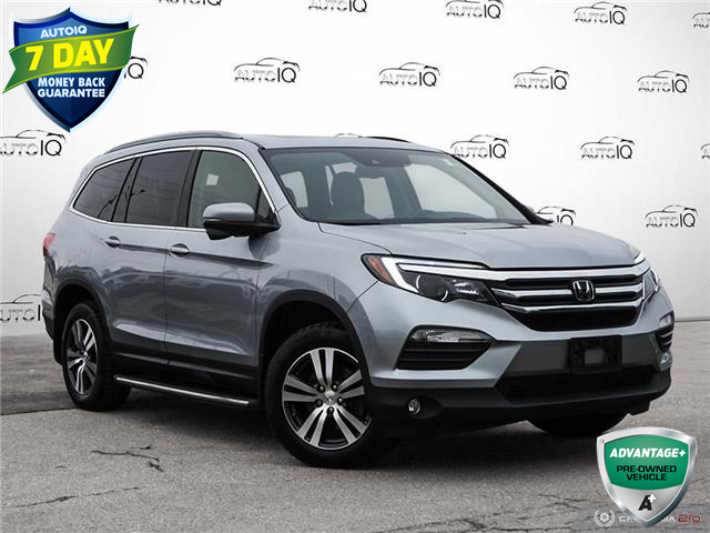 2018 Honda Pilot EX-L RES (Stk: P5910) in Oakville - Image 1 of 26