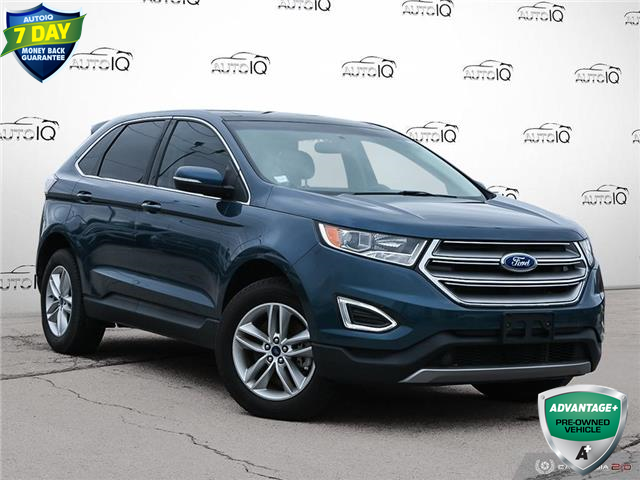 2016 Ford Edge SEL (Stk: P5850A) in Oakville - Image 1 of 27