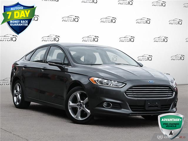 2015 Ford Fusion SE (Stk: 1T268A) in Oakville - Image 1 of 27