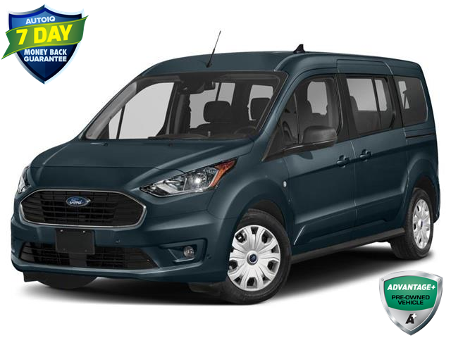 2019 Ford Transit Connect XLT (Stk: 9E027) in Oakville - Image 1 of 9