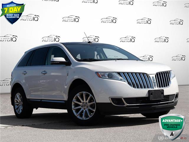 2014 Lincoln MKX Base (Stk: 0C044A) in Oakville - Image 1 of 26