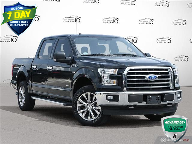 2017 Ford F-150 XLT (Stk: P6030X) in Oakville - Image 1 of 27