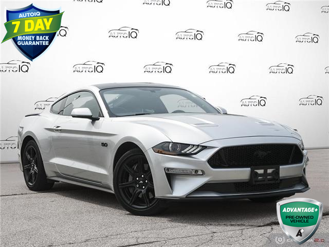 2019 Ford Mustang GT (Stk: P6047) in Oakville - Image 1 of 27