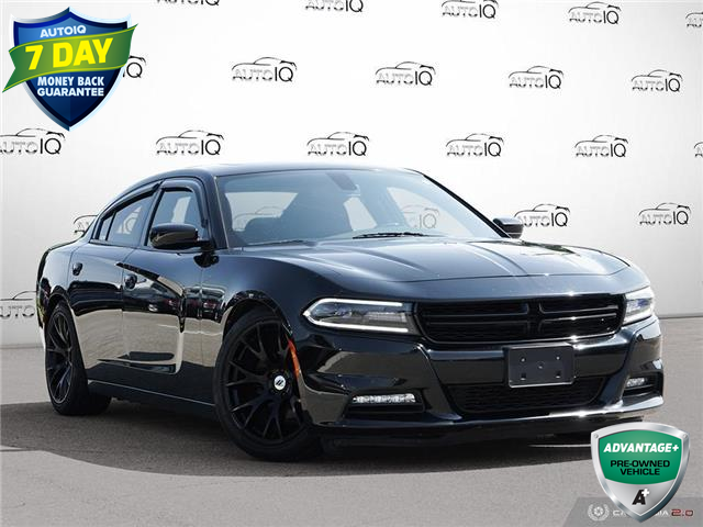 2017 Dodge Charger SXT (Stk: P6099X) in Oakville - Image 1 of 27