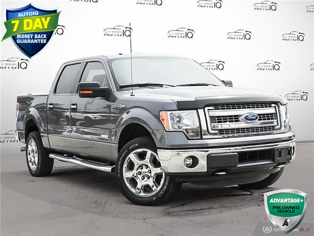 2014 Ford F-150 XLT (Stk: D1R026A) in Oakville - Image 1 of 27