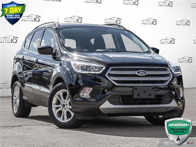 2018 Ford Escape SEL (Stk: 1D020A) in Oakville - Image 1 of 26