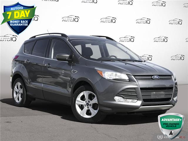 2014 Ford Escape SE (Stk: D1D084A) in Oakville - Image 1 of 27