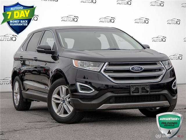 2018 Ford Edge SEL (Stk: 1D081A) in Oakville - Image 1 of 25