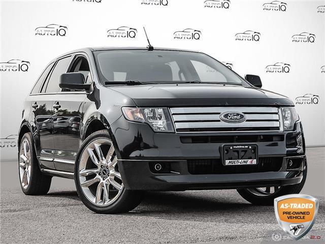 2010 Ford Edge Sport (Stk: 0T630DA) in Oakville - Image 1 of 25