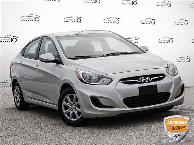 2012 Hyundai Accent GL (Stk: 0D123DA) in Oakville - Image 1 of 23