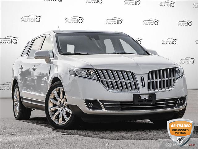 2011 Lincoln MKT Base (Stk: P5873A) in Oakville - Image 1 of 23