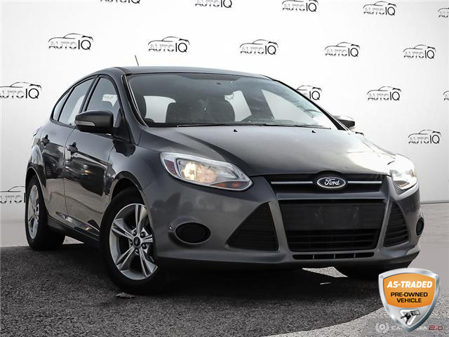 2013 Ford Focus SE (Stk: 0P021DA) in Oakville - Image 1 of 22