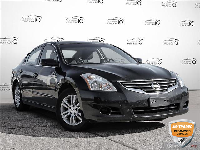 2010 Nissan Altima 2.5 S (Stk: R3641A) in Oakville - Image 1 of 23