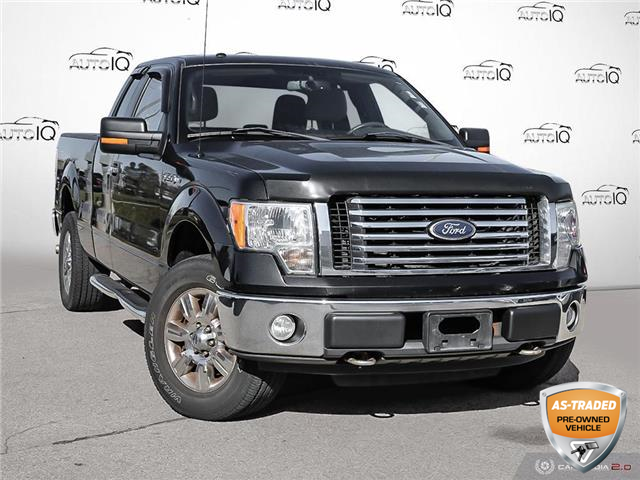 2010 Ford F-150 XLT (Stk: 0T870A) in Oakville - Image 1 of 23