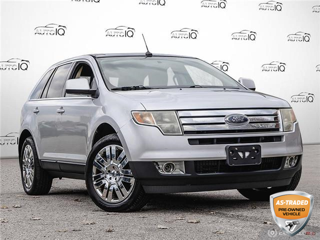 2010 Ford Edge Limited (Stk: A3143B) in Oakville - Image 1 of 26