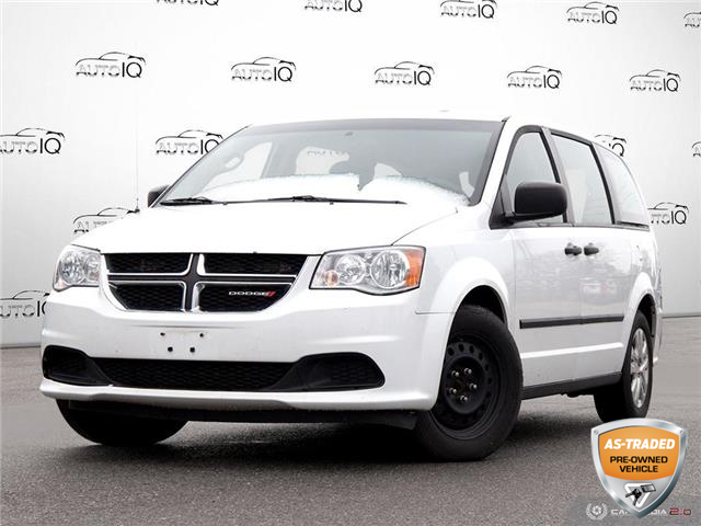 2016 Dodge Grand Caravan SE/SXT (Stk: 9E040DA) in Oakville - Image 1 of 22