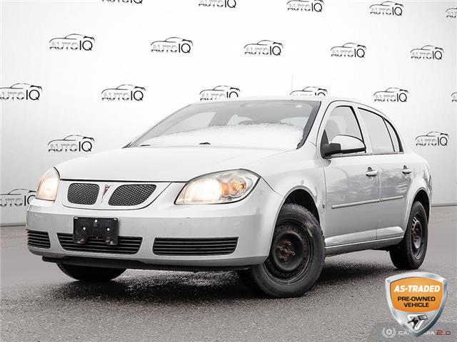 2007 Pontiac G5 SE (Stk: 0D132A) in Oakville - Image 1 of 21