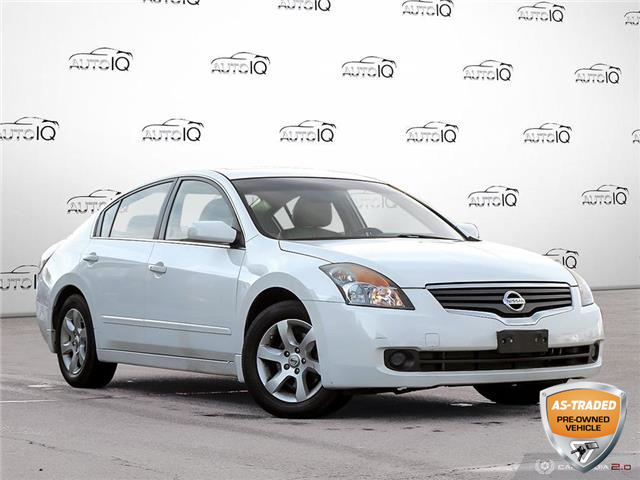 2009 Nissan Altima 2.5 S (Stk: 0T877A) in Oakville - Image 1 of 27