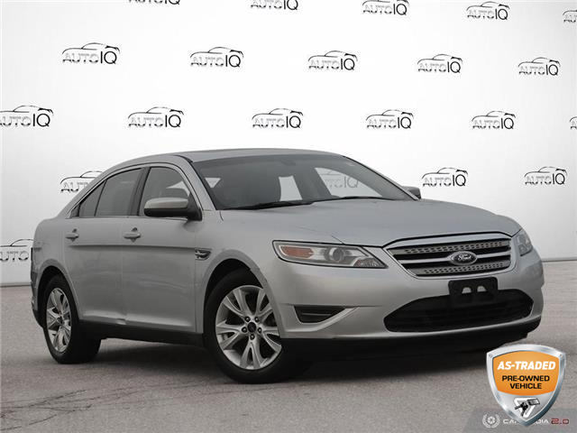 2011 Ford Taurus SEL (Stk: C0904A) in Oakville - Image 1 of 26