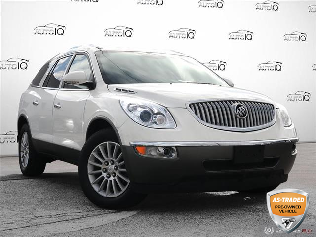 2011 Buick Enclave CXL (Stk: D1C013AX) in Oakville - Image 1 of 24