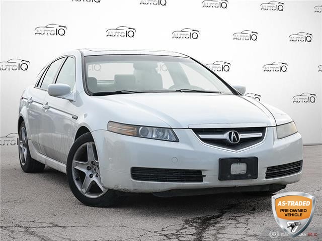 2004 Acura TL Base (Stk: 8L009AZ) in Oakville - Image 1 of 24