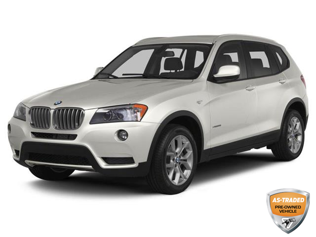 2013 BMW X3 xDrive28i (Stk: D1X010A) in Oakville - Image 1 of 10