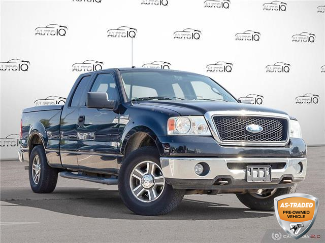 2008 Ford F-150  (Stk: 1T607XZ) in Oakville - Image 1 of 23