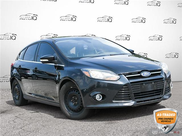 2012 Ford Focus Titanium (Stk: 1D029XZ) in Oakville - Image 1 of 27