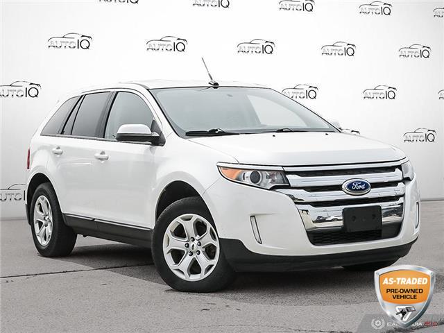 2013 Ford Edge SEL (Stk: D1D042XZ) in Oakville - Image 1 of 27