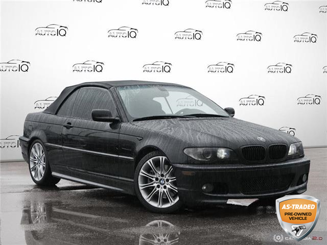 2005 BMW 330 ci (Stk: 1G020BZZ) in Oakville - Image 1 of 27