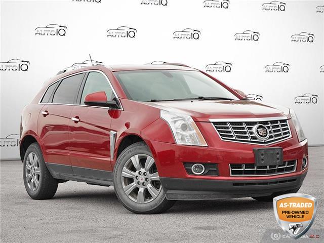 2014 Cadillac SRX Luxury (Stk: D1N010XA) in Oakville - Image 1 of 27