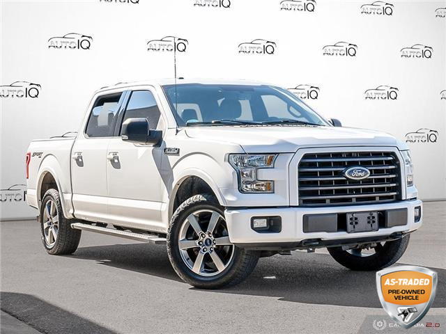 2015 Ford F-150 XLT (Stk: 1T796X) in Oakville - Image 1 of 27