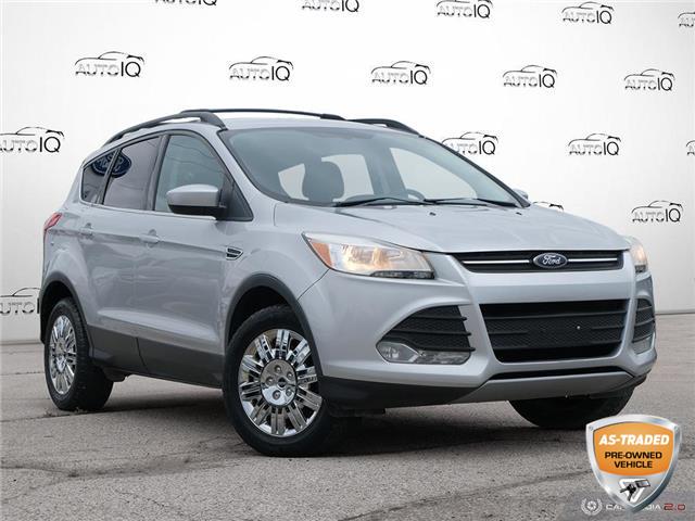 2013 Ford Escape SE (Stk: P6098XZ) in Oakville - Image 1 of 26